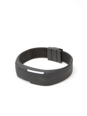 Спортивные электронные часы Mitya Veselkov. Цвет: черный