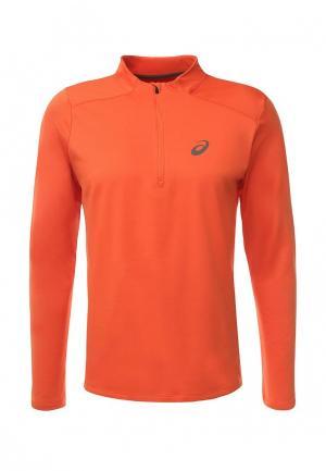 Олимпийка ASICS. Цвет: оранжевый