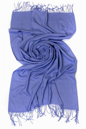 Палантин Frantelli. Цвет: голубой лазурит