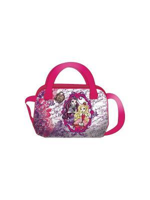 Сумка Case bag Ever After High Mattel. Цвет: фиолетовый