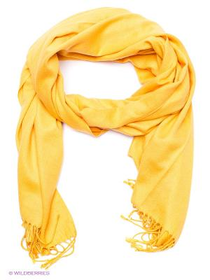 Платок Eleganzza. Цвет: желтый
