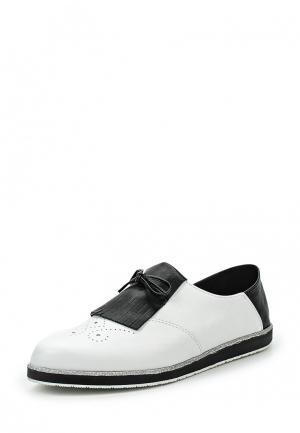 Ботинки Ara. Цвет: черно-белый