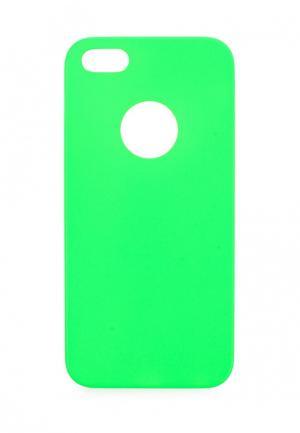 Чехол для iPhone New Top. Цвет: зеленый