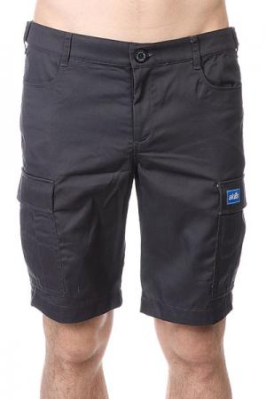 Шорты  Cargo Shorts 2 Dark Grey Skills. Цвет: серый