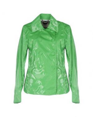 Куртка COLMAR. Цвет: зеленый