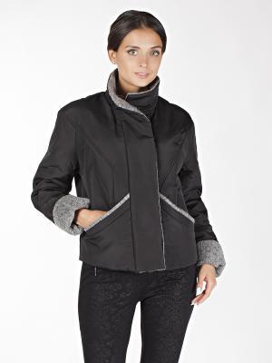 Куртка Sonett. Цвет: черный