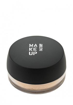 Пудра Make Up Factory