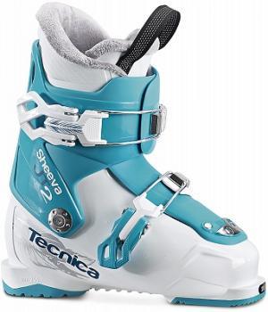 Ботинки горнолыжные для девочек  2 Sheeva Tecnica