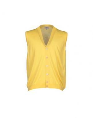 Кардиган AVON CELLI 1922. Цвет: желтый