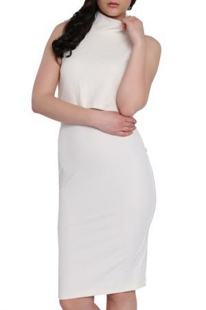 Dress Emma Monti. Цвет: ivory