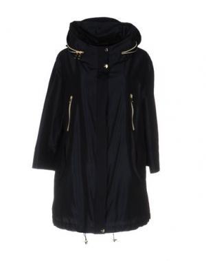 Куртка SALCO. Цвет: темно-синий
