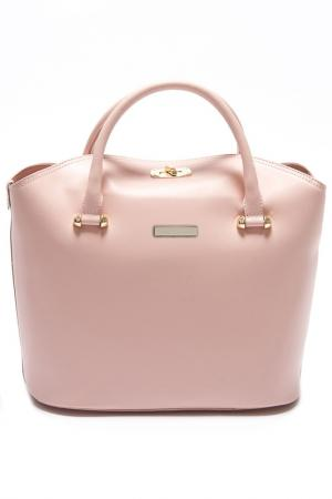 Сумка Isabella Rhea. Цвет: pale pink