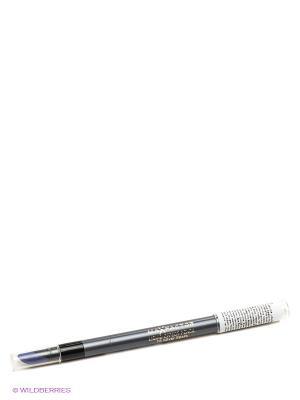 Карандаш для глаз Liquid Effect Pencil Silver spark MAX FACTOR. Цвет: темно-серый