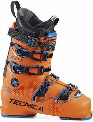 Ботинки горнолыжные  Mach1 130 MV Tecnica