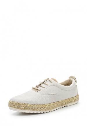 Ботинки Coura. Цвет: серый