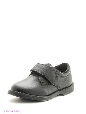 Ботинки Bibi. Цвет: черный