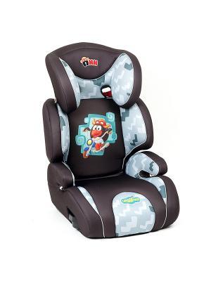 Кресло, Sm/Dk-400 Pin Смешарики. Цвет: серый