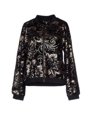 Куртка DRY LAKE.. Цвет: черный