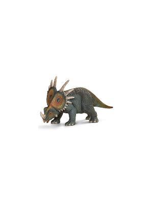 Стиракозавр SCHLEICH. Цвет: серый