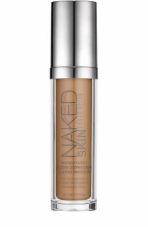 Тональное средство Naked Skin Liquid Makeup, оттенок 8.75 Urban Decay. Цвет: бесцветный