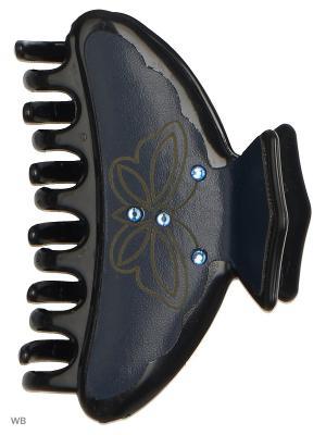 Крабы Bizon. Цвет: синий