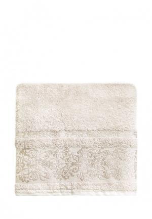 Полотенце Bonita. Цвет: бежевый