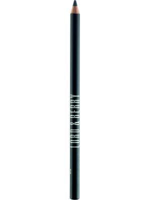 Карандаш-тени для век Line/shade, оттенок 0220 мягкий черный Lord&Berry. Цвет: антрацитовый