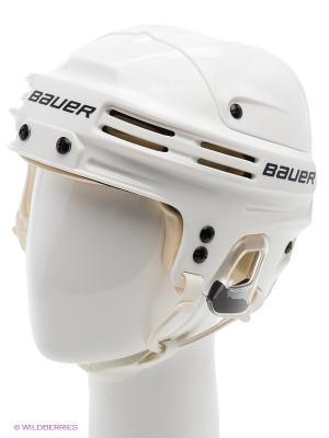 Шлем BAUER 4500 Взрослый. Цвет: белый