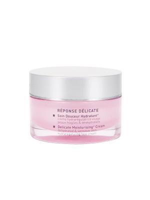 Увлажняющий крем для чувствительной кожи, 50 мл Matis. Цвет: розовый