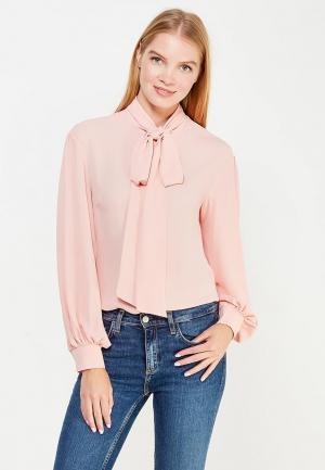Блуза Ad Lib. Цвет: розовый