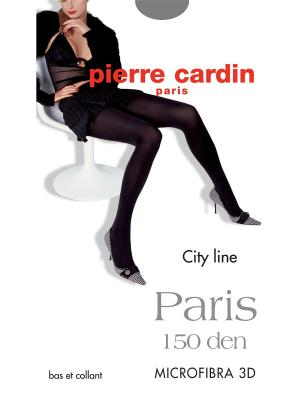 Колготки PIERRE CARDIN.. Цвет: серый