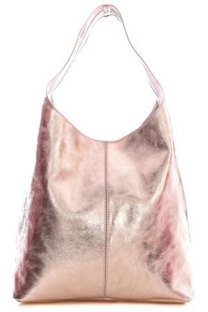 Сумка SOFIA CARDONI. Цвет: розовый