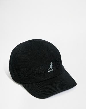 Kangol Кепка Tropic Ventair. Цвет: черный