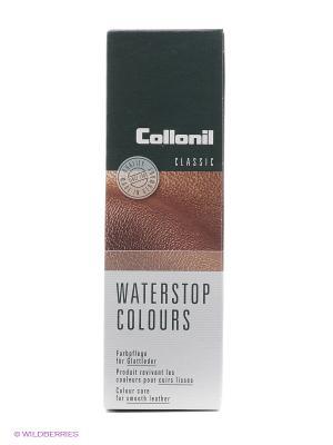Крем водоотталкивающий Collonil. Цвет: прозрачный