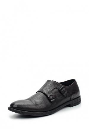 Туфли Antony Morato. Цвет: коричневый