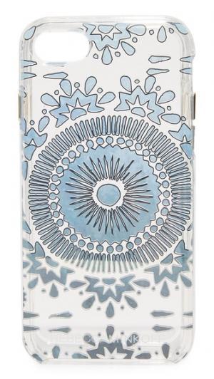 Чехол для iPhone 7 с принтом в стиле батика Rebecca Minkoff