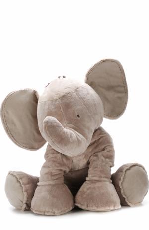 Игрушка Слон Tartine Et Chocolat. Цвет: светло-бежевый