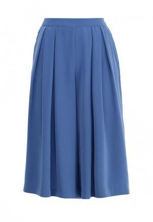 Бриджи Sela. Цвет: голубой