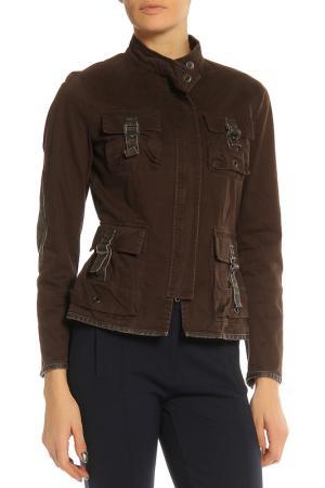 Куртка Beatrice. B. Цвет: темно-болотный
