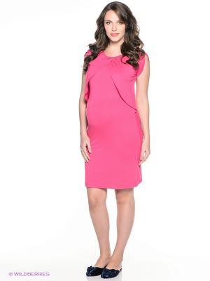 Платье 2 в 1 (для беременных и для кормления) Nuova Vita