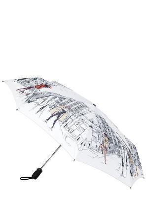 Зонт Eleganzza. Цвет: белый