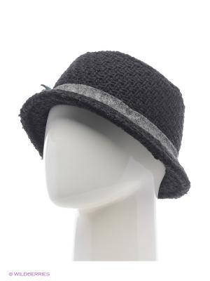 Шляпа Marini Silvano.. Цвет: черный
