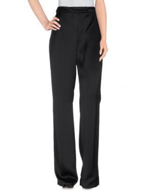 Повседневные брюки AVELON. Цвет: черный
