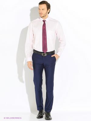 Рубашка BIRIZ. Цвет: розовый