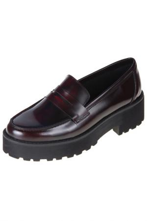 Shoes Sienna. Цвет: bordeaux