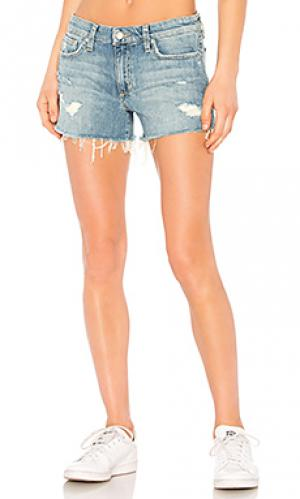Обрезанные шорты ozzie Joes Jeans Joe's. Цвет: none