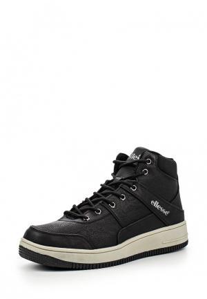 Ботинки Ellesse. Цвет: черный