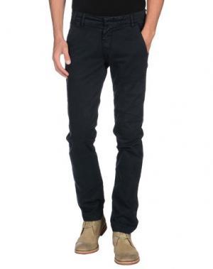 Повседневные брюки SAN FRANCISCO. Цвет: темно-синий