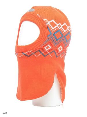 Шапка Maxval. Цвет: оранжевый