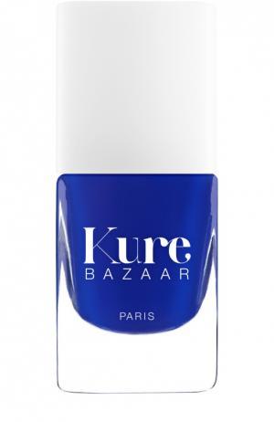 Лак для ногтей Queen Kure Bazaar. Цвет: бесцветный
